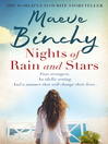 Nights of Rain and Stars (eBook)