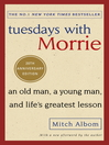 Tuesdays with Morrie (eBook)