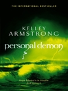 Personal Demon (eBook): Women of the Otherworld Series, Book 8