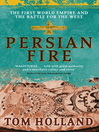 Persian Fire (eBook)