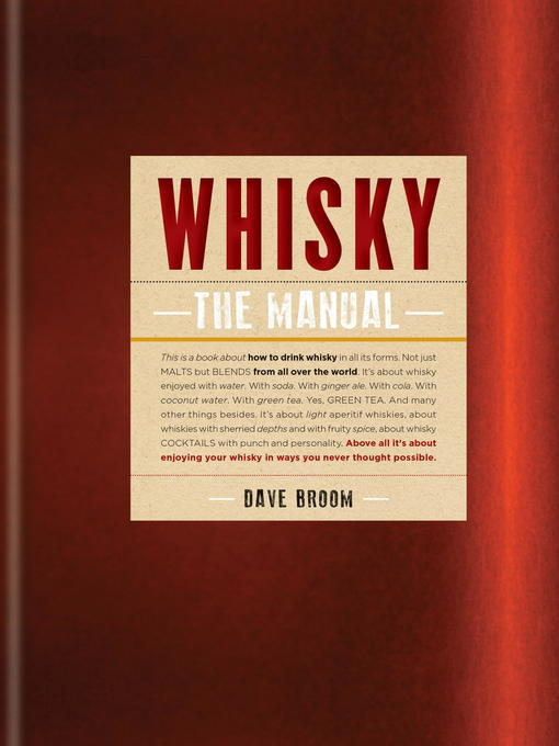 Whisky (eBook): The Manual