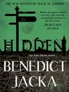 Hidden (eBook): Alex Verus Series, Book 5