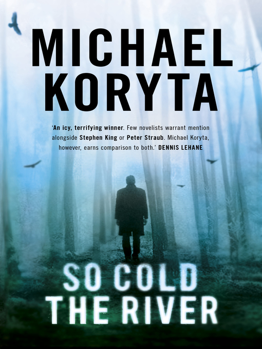 So Cold the River (eBook)