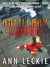 Ancillary Sword (eBook): Ancillary Justice Series, Book 2