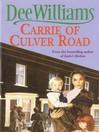 Carrie of Culver Road (eBook)