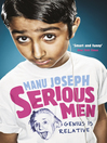 Serious Men (eBook)