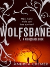 Wolfsbane (eBook): Nightshade Series, Book 2