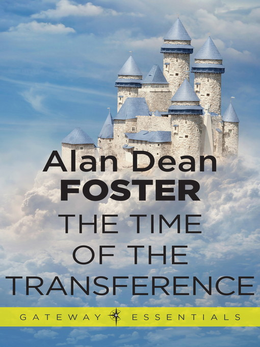 The Time of the Transference (eBook): Spellsinger Series, Book 6
