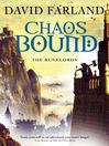 Chaosbound (eBook): Runelords Series, Book 8