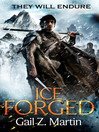 Ice Forged (eBook): Ascendant Kingdoms Saga, Book 1