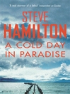 A Cold Day in Paradise (eBook): Alex McKnight Series, Book 1