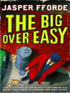 The Big Over Easy (eBook): Nursery Crime Series, Book 1