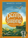 Death in Sardinia (eBook): Inspector Bordelli Series, Book 3
