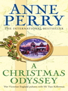 A Christmas Odyssey (eBook): Christmas Story Series, Book 8