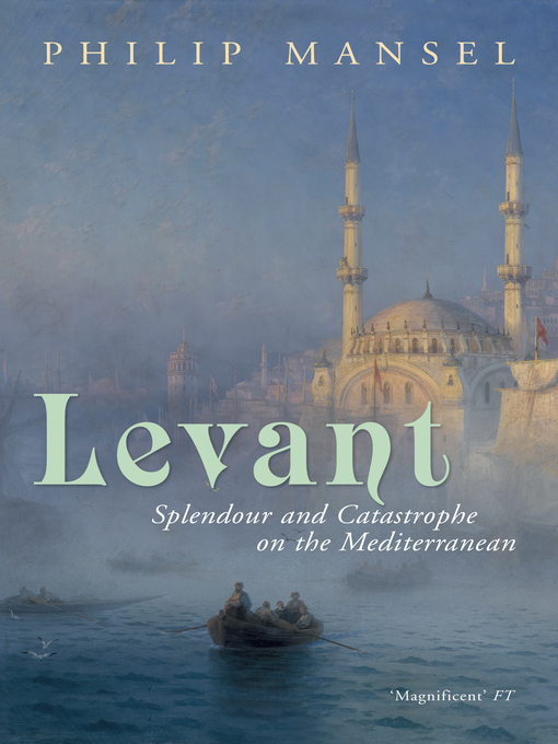 Levant (eBook)