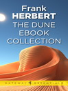 The Dune eBook Collection (eBook)