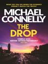 The Drop (eBook): Harry Bosch Series, Book 15