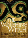 The Vanishing Witch (eBook)