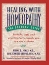 Healing with Homeopathy (eBook): The Complete Guide