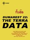 The Terra Data (eBook): Dumarest Saga, Book 22