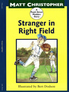 Stranger in Right Field (eBook)