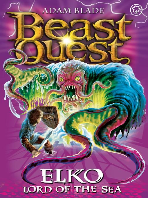 61 (eBook): Elko Lord of the Sea