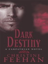 Dark Destiny (eBook): Dark Series, Book 13