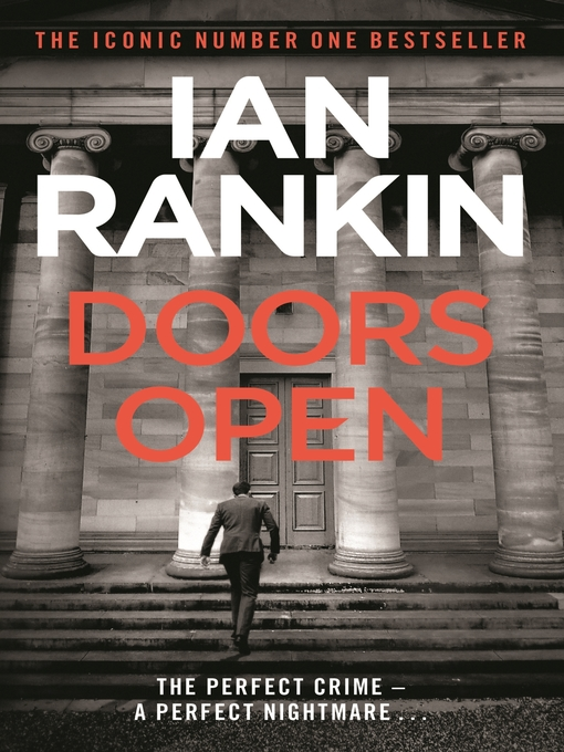 Doors Open (eBook)