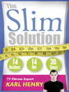 The Slim Solution (eBook)