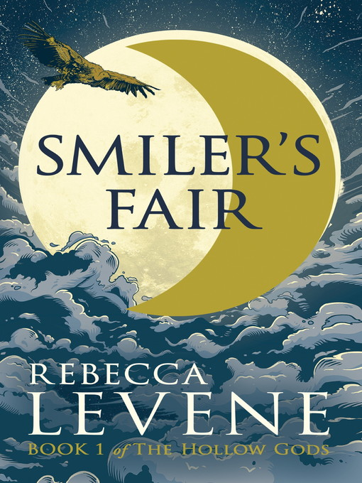 Smiler's Fair (eBook): Hollow Gods Series, Book 1