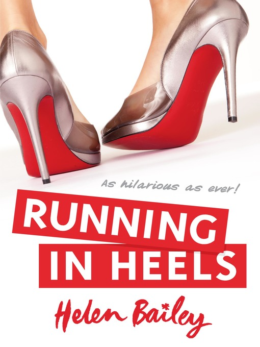 Running in Heels (eBook)
