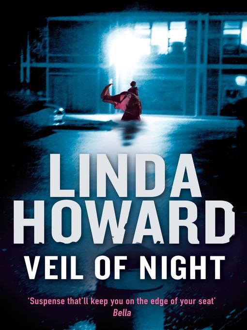 Veil of Night (eBook)