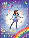 The Fashion Fairies: 121: Claudia the Accessories Fairy (eBook)