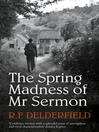 The Spring Madness of Mr Sermon (eBook)