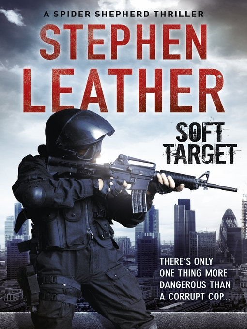 Soft Target (eBook): Dan Shepherd Series, Book 2