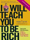 I Will Teach You to be Rich (eBook)