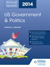 US Government & Politics Annual Update 2014 (eBook)