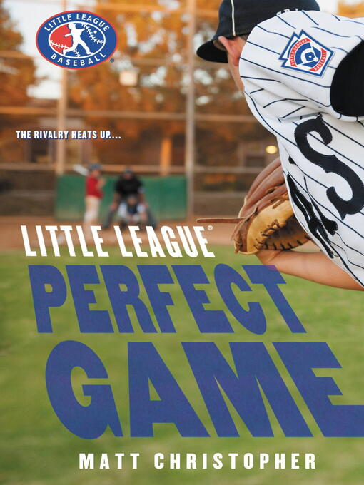 Perfect Game (eBook)