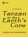 Tarzan at the Earth's Core (eBook)