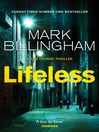 Lifeless (eBook): Tom Thorne Series, Book 5