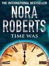 Time Was (eBook): Time and Again Series, Book 1