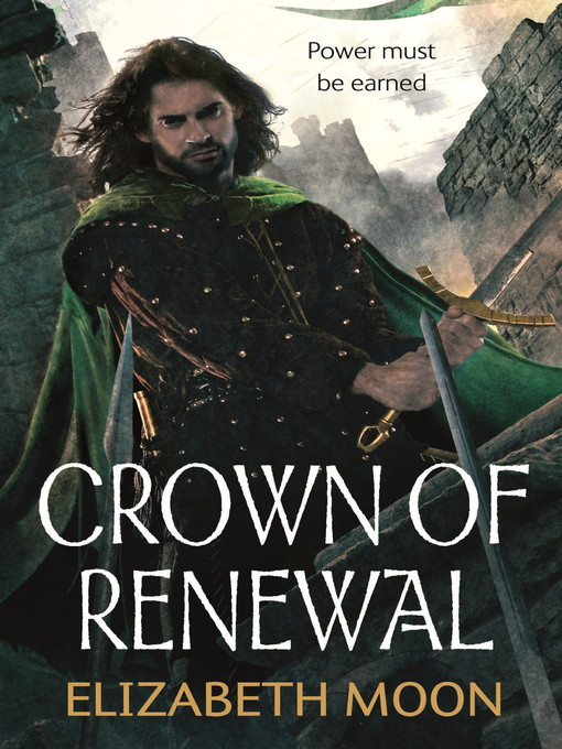 Crown of Renewal (eBook)