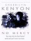 No Mercy (eBook): Dark-Hunter Series, Book 28