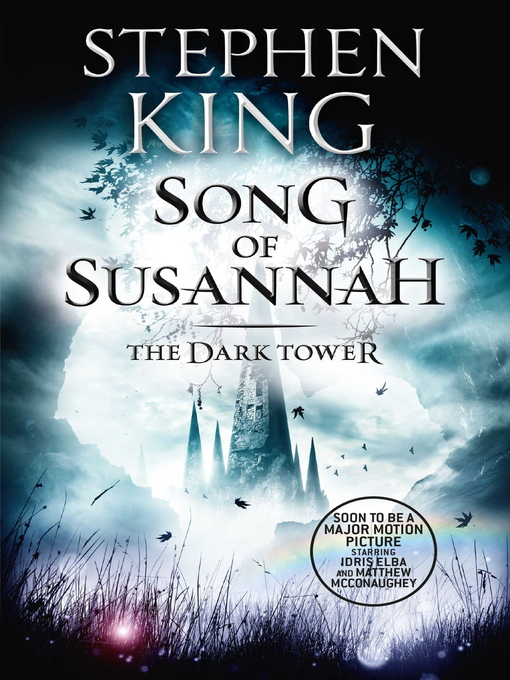 Song of Susannah (eBook): The Dark Tower Series, Book 6