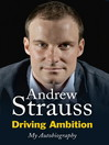 Driving Ambition--My Autobiography (eBook)