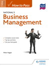 How to Pass National 5 Business Management eBook ePub (eBook)