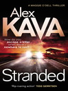 Stranded (eBook): Maggie O'Dell Series, Book 11