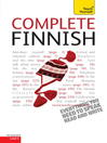 Complete Finnish (eBook)