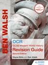 OCR GCSE Modern World History Revision Guide (eBook)