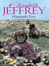 Hannah Fox (eBook)